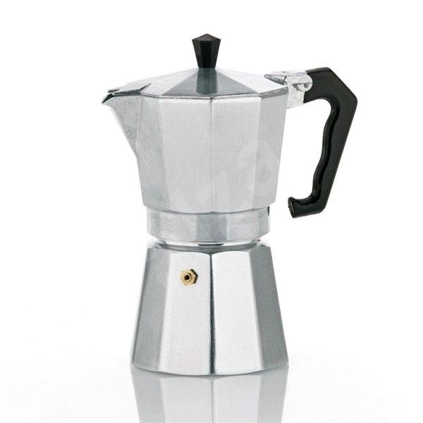 Kela ITALIA Kávéfőző 6 csésze - Mokka főző