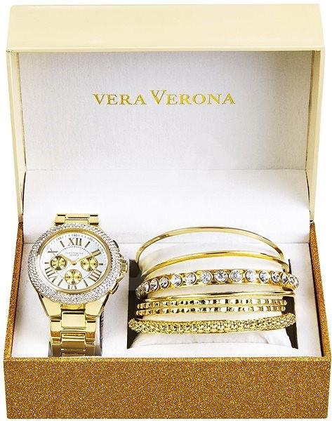 VERA VERONA mwf16-031b - Óra ajándékcsomag
