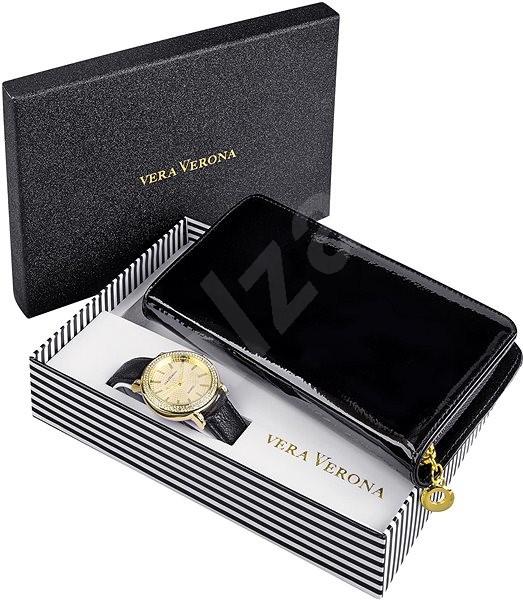 VERA VERONA mwf16-071b - Óra ajándékcsomag