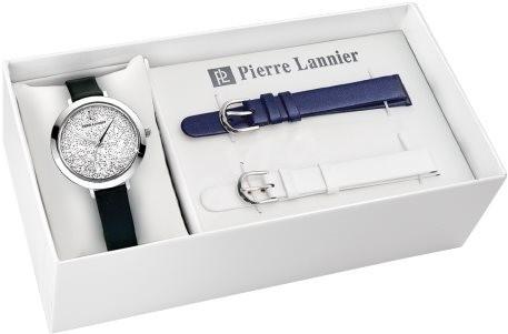 Pierre Lannier 394A606 - Óra ajándékcsomag
