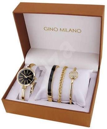 GINO MILANO MWF16-027B - Ajándék óraszett