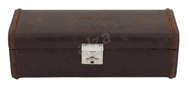 FRIEDRICH LEDERWAREN 27021-6 - Óratartó doboz