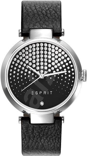 ESPRIT-TP10903 BLACK - Női karóra  98c39d3b12