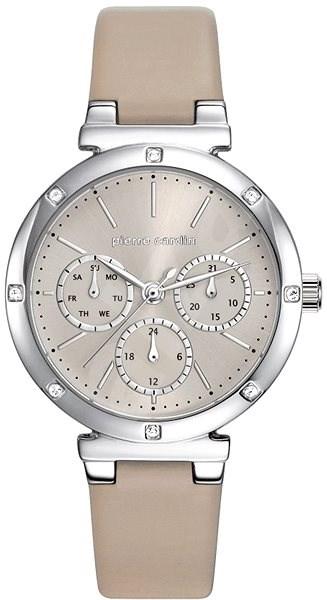 PIERRE CARDIN Montreuil Femme PC107882F01 - Dámské hodinky  26ee13f657