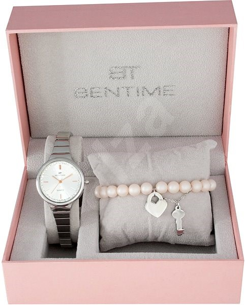 BENTIME BOX BT-12100B - Ajándék óraszett