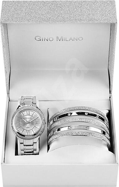 GINO MILANO MWF14-007B - Ajándék óraszett