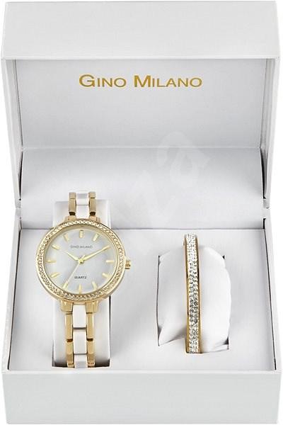 GINO MILANO MWF14-046A - Óra ajándékcsomag