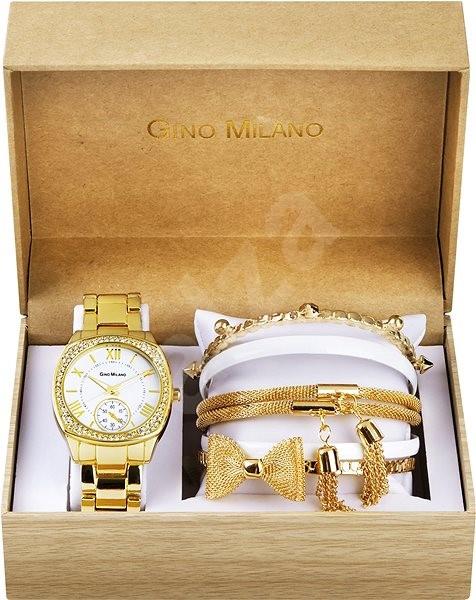 GINO MILANO MWF14-025A - Óra ajándékcsomag