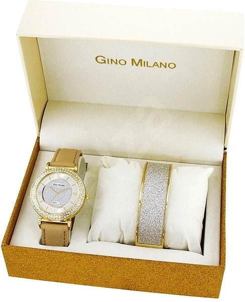 246345629b GINO MILANO MWF14-027A - Ajándék óraszett | Alza.hu