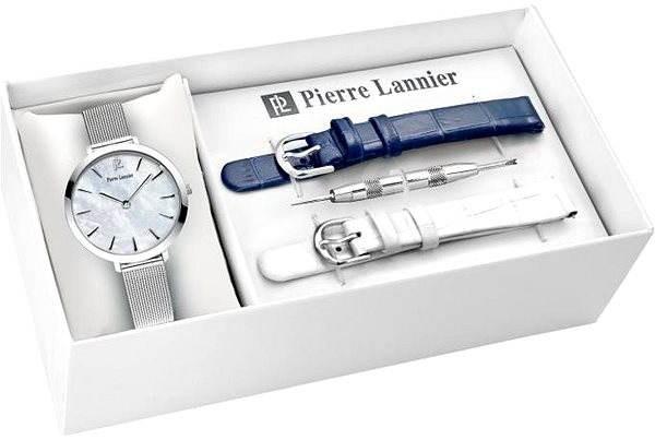 Pierre LANNIER 361F698 - Női karóra  b9a2a958d2