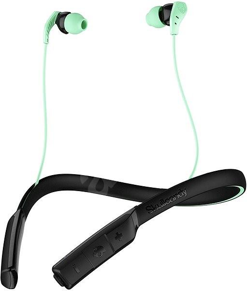 Skullcandy Method Wireless In-Ear BLK MINT SWIRL - Mikrofonos fej ... 9fc8547375