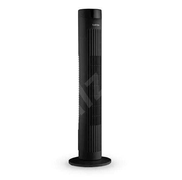 Klarstein Skyscraper 2G fekete - Ventilátor
