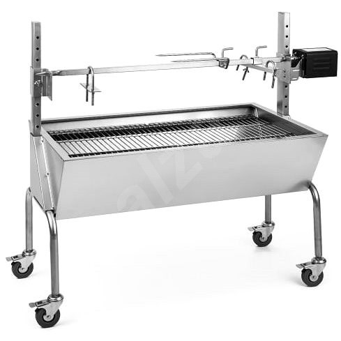 OneConcept Sauenland - Grill
