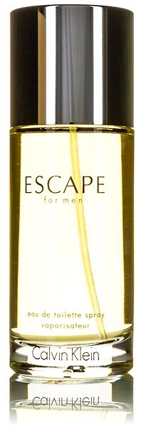 CALVIN KLEIN Escape for Men EdT 100 ml - Férfi parfüm  16e871d8e6