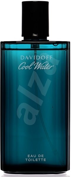 DAVIDOFF Cool Water Man EdT 125 ml - Férfi toalettvíz