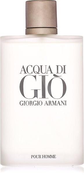GIORGIO ARMANI Acqua di Gio Pour Homme EdT 200 ml - Férfi toalettvíz