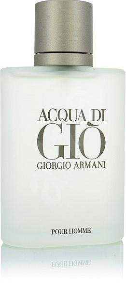 1bdfb8847c GIORGIO ARMANI Acqua di Gio Pour Homme EdT 100 ml - Eau de Toilette  férfiaknak
