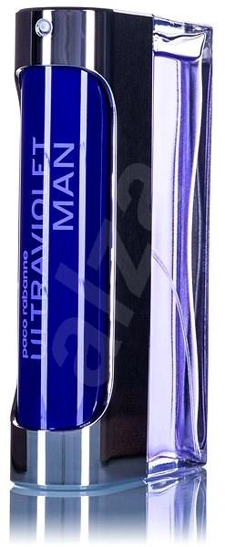 PACO RABANNE Ultraviolet Man EdT 100 ml - Férfi toalettvíz