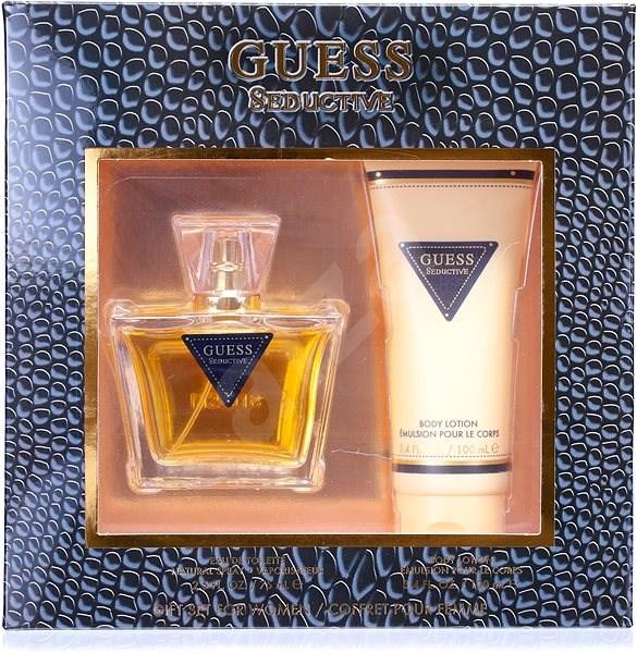GUESS Seductive EdT Set 175 ml - Parfüm ajándékcsomag