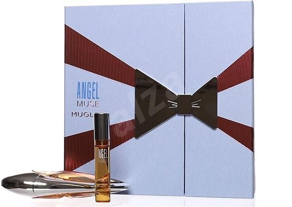 THIERRY MUGLER Angel Muse EdP Set 59 ml - Parfüm ajándékcsomag