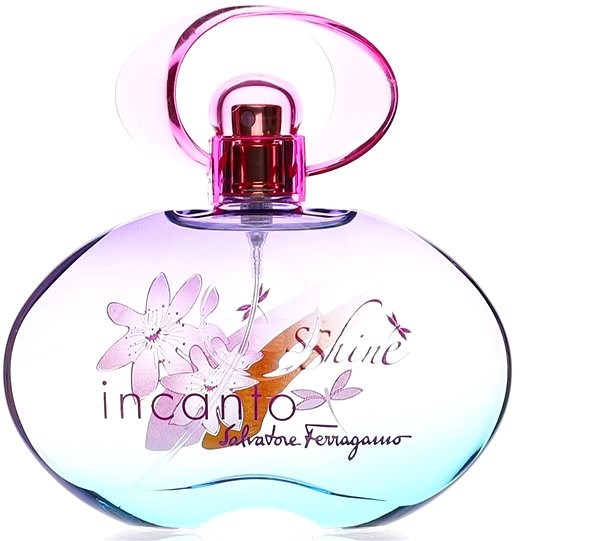 Salvatore Ferragamo Incanto Shine EdT 100 ml - Toalettvíz