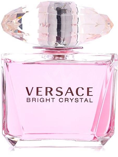 Versace Bright Crystal EDT 200 ml
