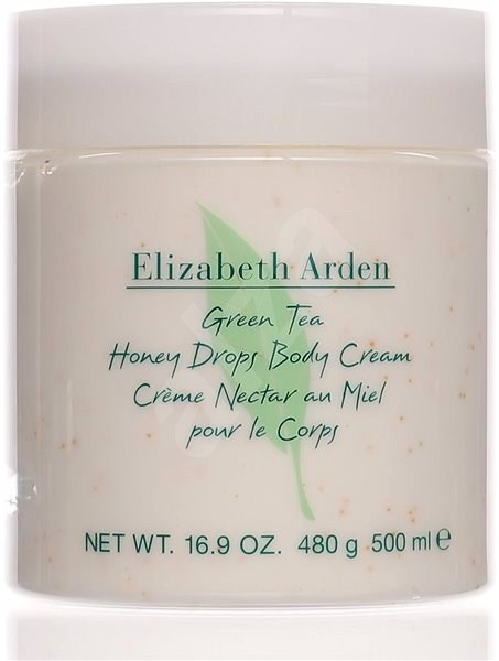 ELIZABETH ARDEN Green Tea Honey Drops 500ml - Testápoló