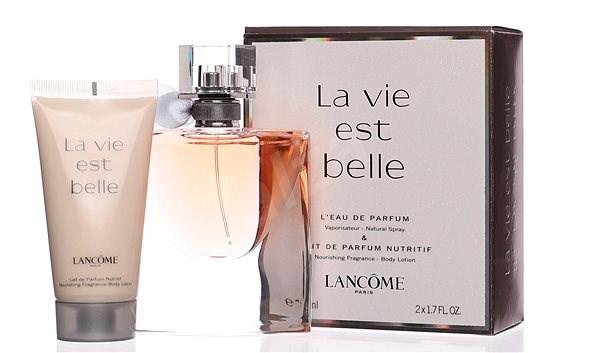 LANCÔME La Vie Est Belle EdP Set - Parfüm ajándékcsomag