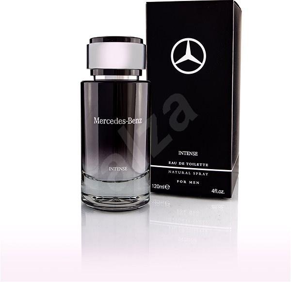 MERCEDES-BENZ Intense Perfume EdT 120 ml - Férfi toalettvíz