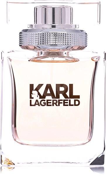 KARL LAGERFELD Lagerfeld for Her EdP 85 ml - Parfüm