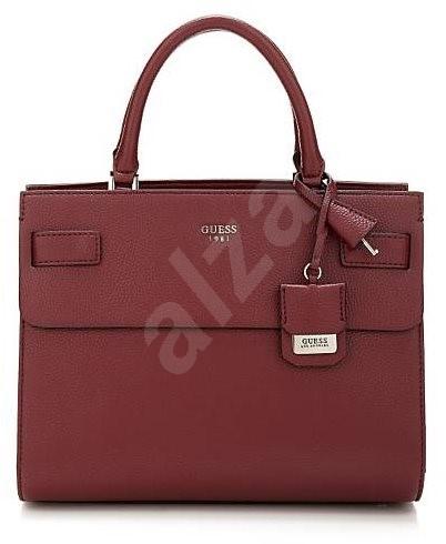 GUESS VG621606 bordó - Női táska  22edbd3432