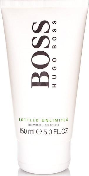 HUGO BOSS No.6 Unlimited 150 ml - Férfi tusfürdő