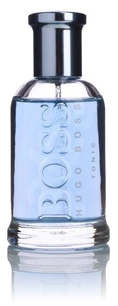 HUGO BOSS Boss Bottled Tonic EdT 50 ml - Férfi toalettvíz