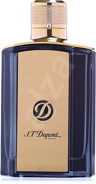 ST DUPONT Kivételes arany EDP 100 ml Férfi parfüm | Alza.hu