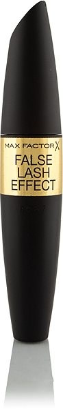 MAX FACTOR False Lash Effect Black 01 13ml - Szempillaspirál