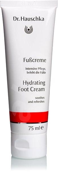 DR. HAUSCHKA Hydrating Foot Cream 75 ml - Lábkrém