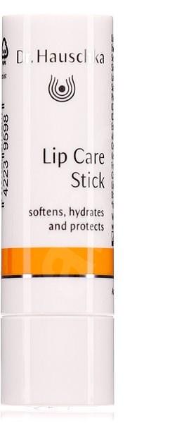 DR. HAUSCHKA Lip Care Stick 4,9 g - Ajakbalzsam