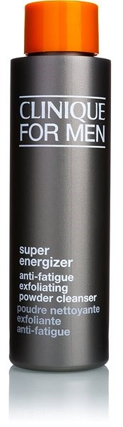 CLINIQUE For Men Super Energizer Exfoliating Powder Cleanser 50 g - Púder