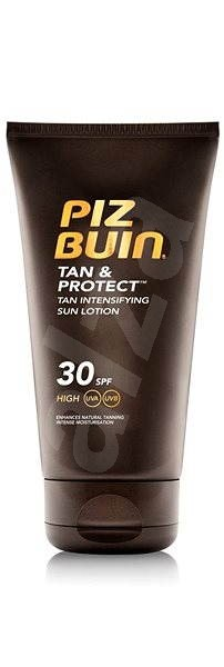 PIZ BUIN Tan & Protect Tan Intensifying Sun Lotion SPF30 150 ml - Naptej