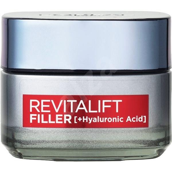 ĽORÉAL PARIS Revitalift Filler Day Cream 50 ml - Arckrém