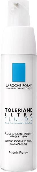 LA ROCHE-POSAY Toleriane Ultra Fluide 40 ml - Arcápoló fluid
