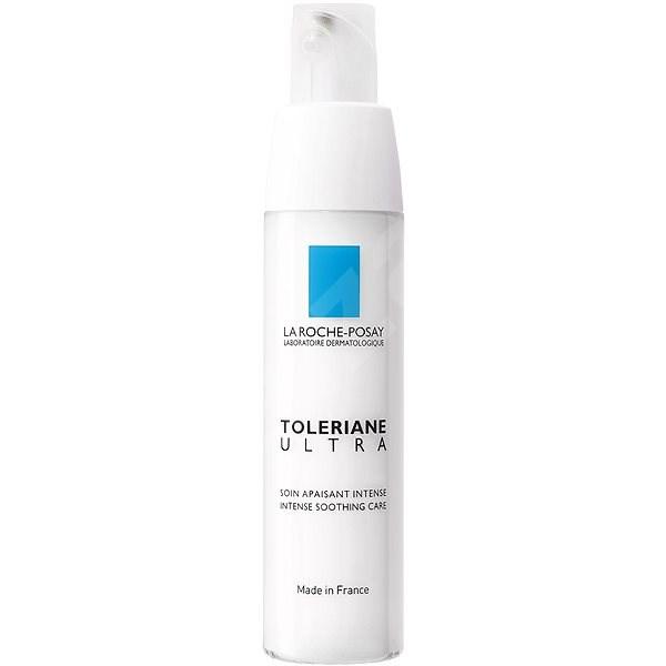 LA ROCHE-POSAY Toleriane Ultra 40 ml - Arcápoló fluid