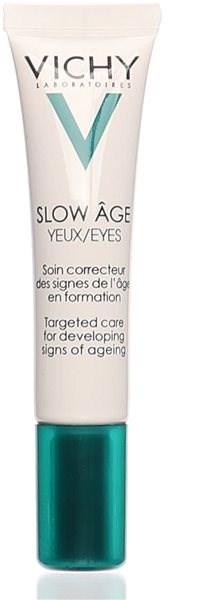 VICHY Slow Age Eyes 15 ml - Szemkörnyékápoló