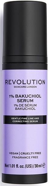 REVOLUTION SKINCARE 1% Bakuchiol Serum 30 ml - Arcápoló szérum