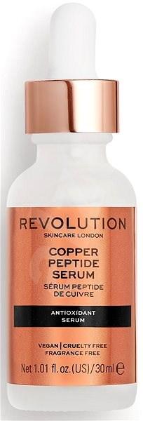 REVOLUTION SKINCARE Rézpeptid szérum 30 ml - Arcápoló szérum