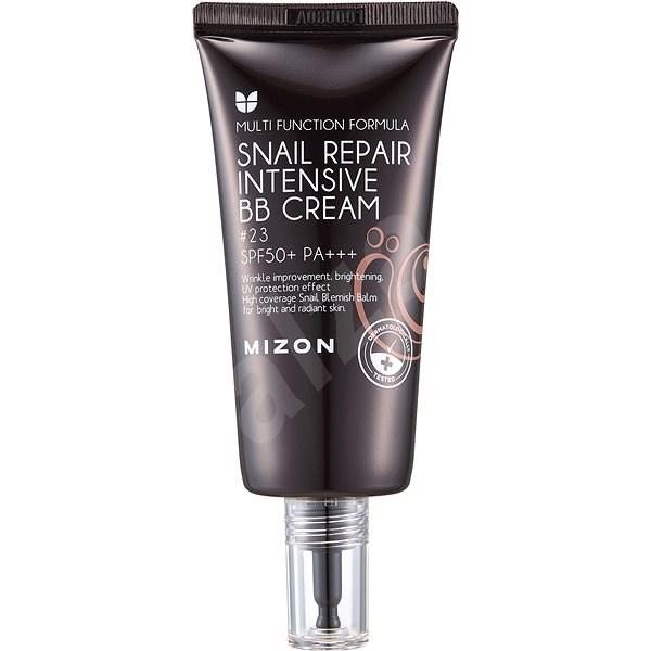Mizon Snail Repair Intensive BB Cream SPF50+ No.23 Sand Beige 50 ml - BB krém
