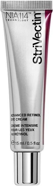 StriVectin Advanced Retinol Eye Cream 15 ml - Arcápoló szérum