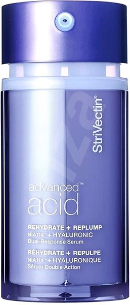 StriVectin Hyaluronic Dual Response Serum 30 ml - Arcápoló szérum