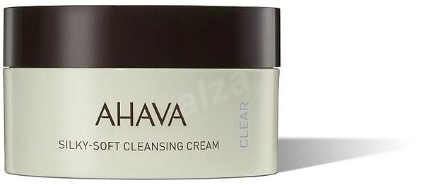 AHAVA Silky Soft Cleansing Cream 100 ml - Tisztító krém
