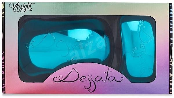 DESSATA Bright Edition Gift  Box Turquoise - Kozmetikai ajándékcsomag